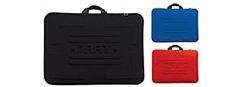 Portfolios, Cases and Bags