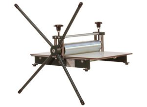 Etching Presses and Blankets | Norwich Art Supplies