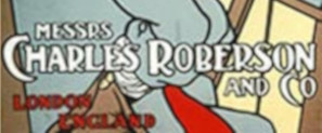 "Roberson ""Charles"""