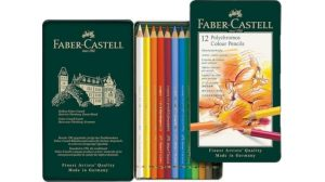 Coloured Pencil Sets